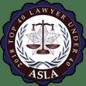 ASLA - Top 40 Under 40
