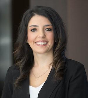 Hayley Rosenberg