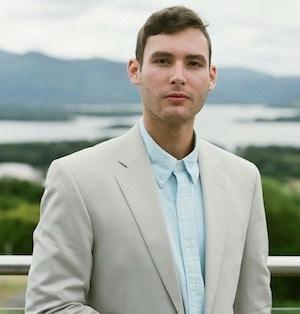 Gavin Halligan