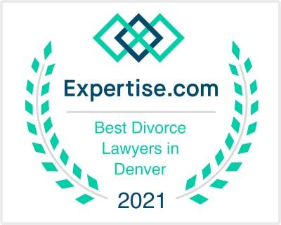 Best Divroce Lawyers in Denver 2021